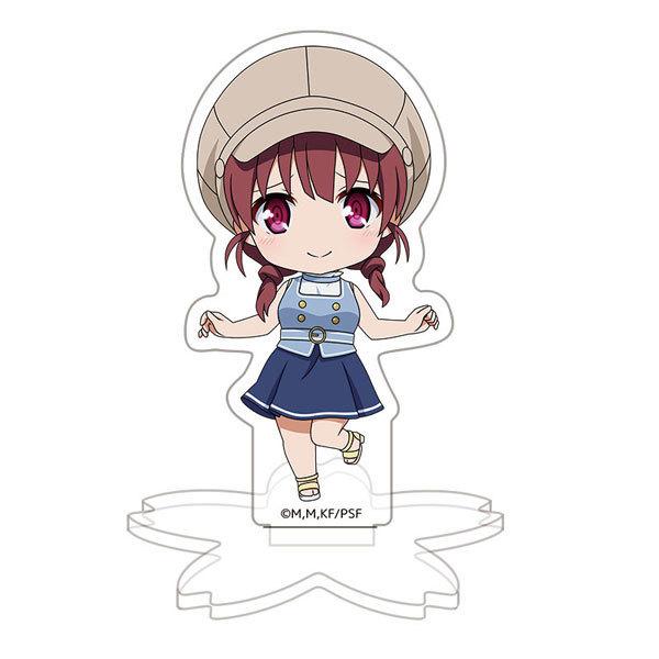 冴えない彼女の育てかた Fine アクリルメモスタンド(出海).jpg