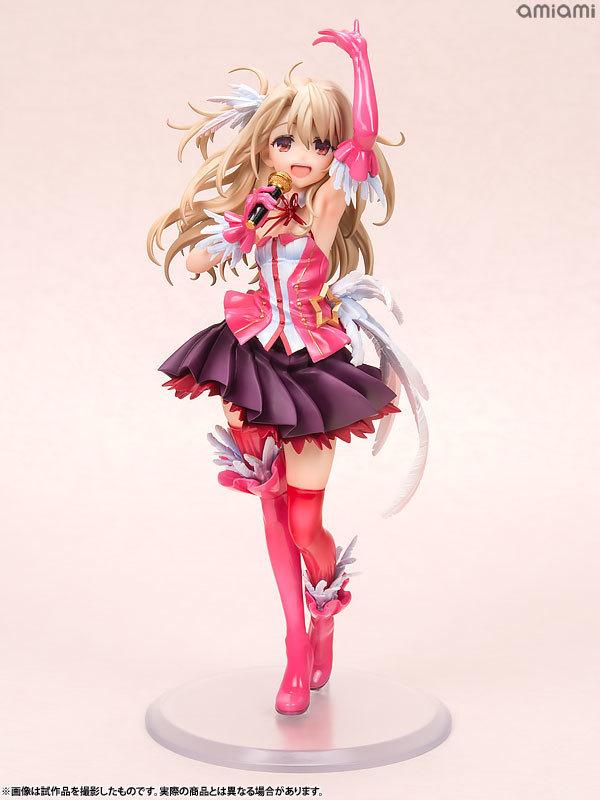 Fatekaleid liner プリズマ☆イリヤ イリヤスフィール・フォン・アインツベルン Prisma☆Klangfest Ver (1).jpg