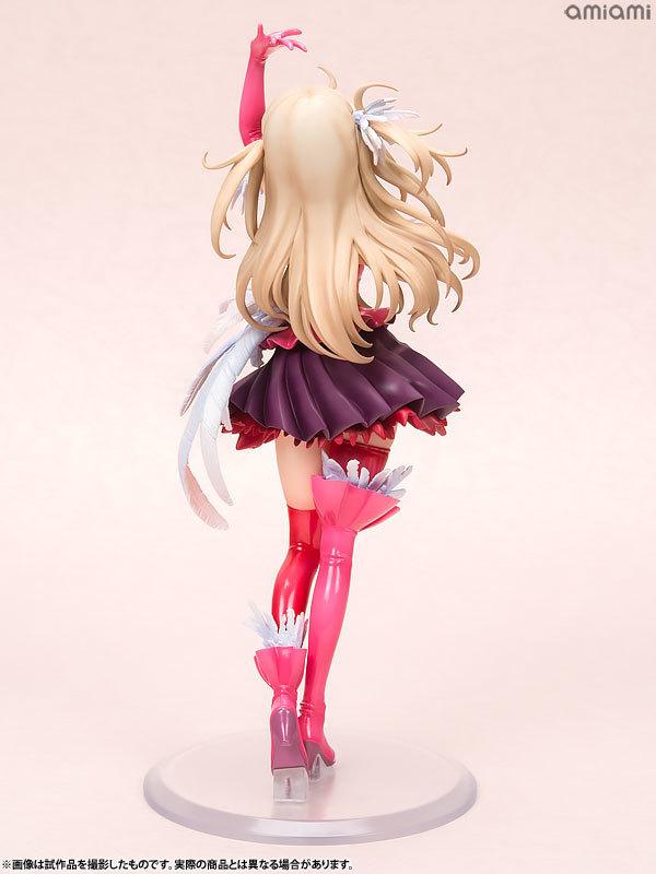 Fatekaleid liner プリズマ☆イリヤ イリヤスフィール・フォン・アインツベルン Prisma☆Klangfest Ver (5).jpg